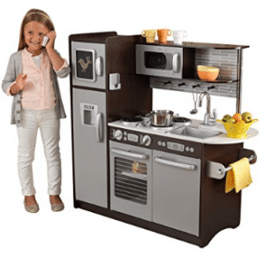 Best Wooden Play Kitchen Reviews Buyer S Guide 2019