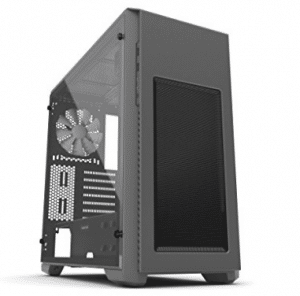 Phanteks Enthoo PRO M Acrylic Window Computer Cases
