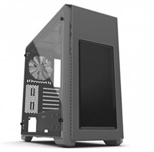 Phanteks Enthoo PRO M Acrylic Window Computer Cases