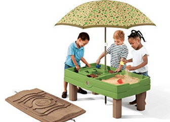 Top 10 Best Water Table for Kids Review 2018
