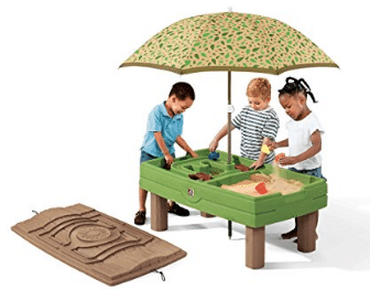Top 10 Best Water Table for Kids Reviews 2018