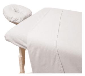 For Pro Premium Flannel Sheet 3 Piece Set