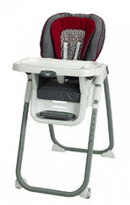 Graco TableFit Baby High Chair