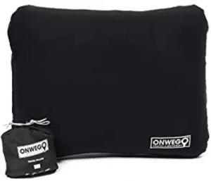 ONWEGO 'Soft-Top' Inflatable Backpacking
