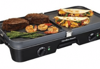 Top 10 Best Electric Griddles in 2019 Review