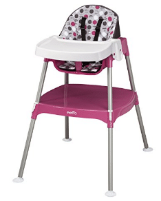 Top 9 Best Baby Trend High Chairs Reviews 2018