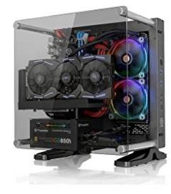 Thermaltake Core P1 Tempered Glass Edition Mini ITX