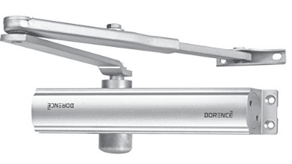 Automatic Door Closer - Commercial grade Hydraulic operated