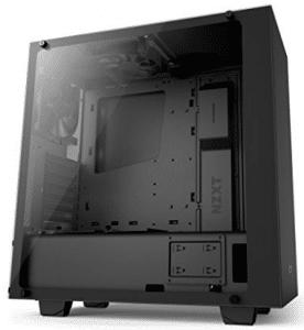 NZXT S340VR Elite Computer Case