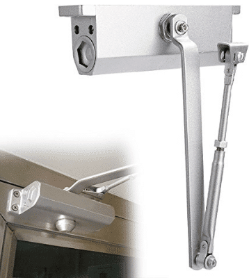 Top 7 Best Automatic Door Closer Reviews 2018
