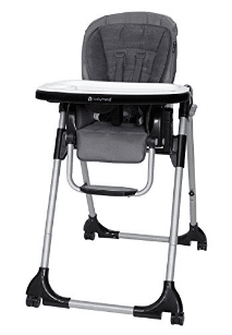 Baby Trend A La Mode Snap Tech 3 in 1 High Chair