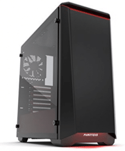 Phanteks PH-EC416PTG_BR Eclipse P400 Steel ATX Mid