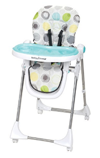 Baby Trend Aspen High Chair