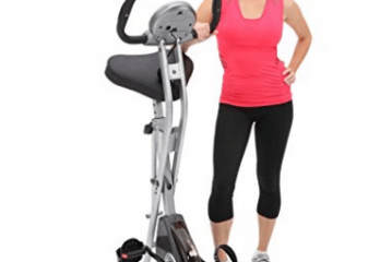 Top 10 Best Exercise Bikes in 2018 Reviews