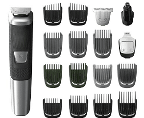 Top 8 Best Norelco Beard Trimmers in 2018 Reviews