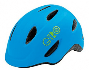 Giro Scamp Kids Cycling Helmet