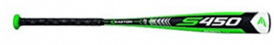 Easton 2018 USA Baseball 2 5/8 S450 Youth Baseball Bat -8