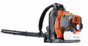 Husqvarna 150BT 50.2cc 2-Cycle Gas Backpack Blower