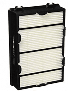 Holmes Group HAPF600DM-U2 True HEPA Filter with Enhanced Mold Fighting Power (2 Pack)