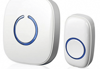 Top 10 Best Wireless Doorbells in 2018 Reviews