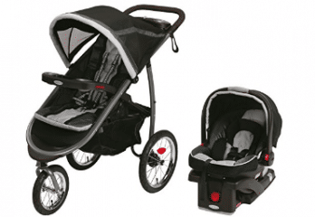 Top 10 Best Graco Strollers in 2018 Reviews