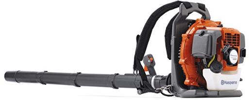 Husqvarna 965102208 130BT Backpack Blower, 29.5cc