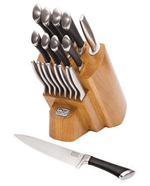 Top 10 Best Calphalon Knife Sets in 2018 Reviews