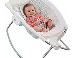 Top 8 Best Baby Swings in 2018 Review