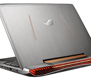ASUS ROG G752VS-XB72K - OC Edition 17.3-Inch Gaming Laptop (i7-6820HK