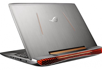 ASUS ROG G752VS-XB72K - OC Edition 17.3-Inch Gaming Laptop (i7-6820HK
