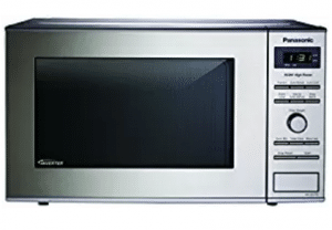 Panasonic NN-SD372S Stainless 950W 0.8 Cu. Ft.
