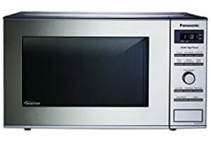 Panasonic NN-SD372S Stainless 950W 0.8 Cu. Ft.