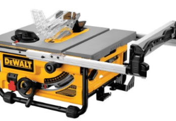 Top 8 Best Mini Tables Saw in 2019 Review