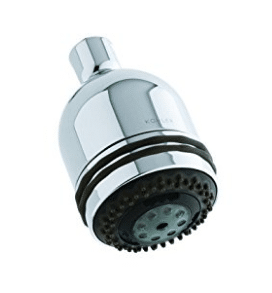 KOHLER GENUINE PART GP85918-CP MASTERSHOWER 3