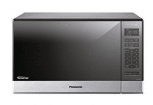 Panasonic NN-SN686S Countertop/Built-In Microwave with Inverter Technology