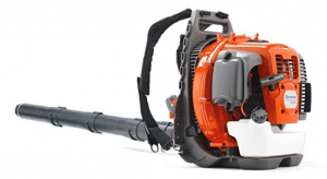 Husqvarna 560BTS 65.6cc 2-Stroke X-Torq Gas Powered 232 MPH Backpack Blower