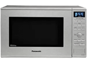 Panasonic NN-SD681S Stainless 1200W 1.2 Cu. Ft.