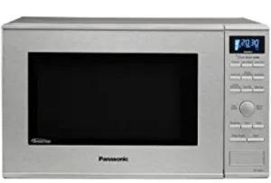Panasonic NN-SD681S Stainless 1200W 1.2 Cu. Ft.