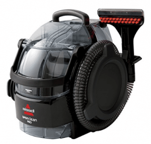 Bissell 3624 SpotClean Professional Portable Carpet Cleaner