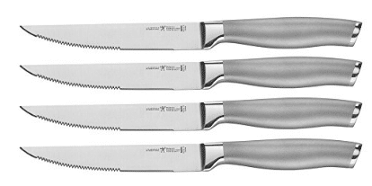 J.A. Henckels International Modernist 4-pc Steak Knife Set