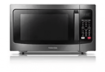 Top 9 Best Convection Microwaves in 2018 Reviews