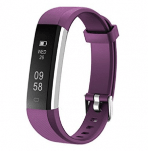Fitness Tracker, Letscom Activity Tracker