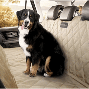 Perfect Pet Seat Cover - Dog and Cat Car Seat Cover/Hammock