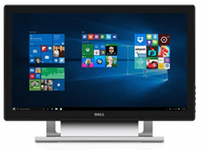 Dell S2240T 21.5-Inch Touch Screen LED-lit Monitor
