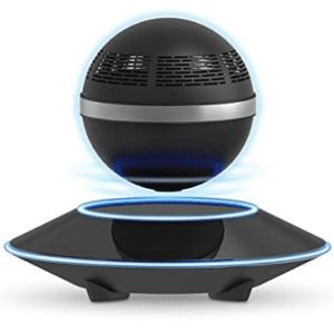 Levitating Bluetooth Speaker, ZVOLTZ Portable Floating Wireless Speaker with Bluetooth 4.0