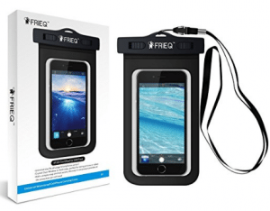 FRiEQ Waterproof Case for Outdoor Activities