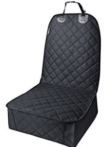 URPOWER Pet Front Seat Cover for Cars,WaterProof