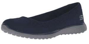Skechers Sport Women's Microburst One up Fashion Sneaker