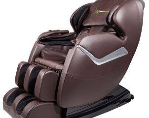 Top 10 Best Massage Chairs for Body Pain Relief in 2018