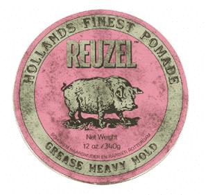 Reuzel Pink Pomade 12 oz